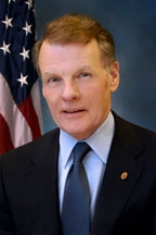 Photograph of Representative  Michael J. Madigan (D)