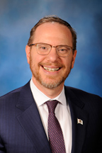 Photograph of Representative  Yehiel M. Kalish (D)