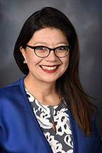 Photograph of Representative  Karina Villa (D)