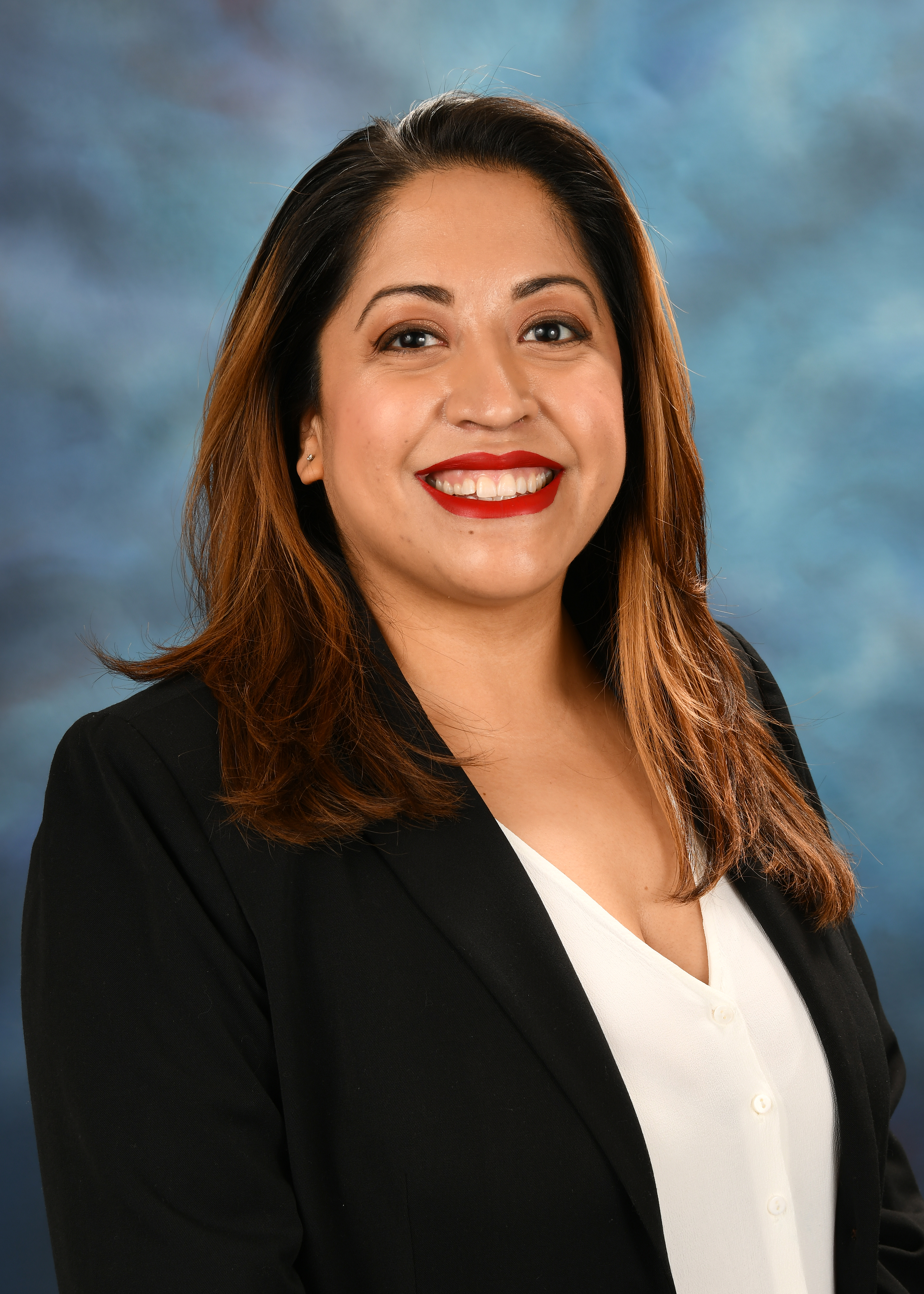 "Photograph of  Senator  </span><span class=""heading notranslate"">Celina Villanueva (D)"